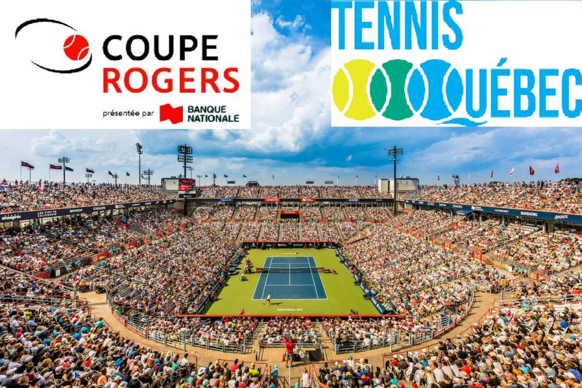 26 - Coupe Rogers Tennis Qc