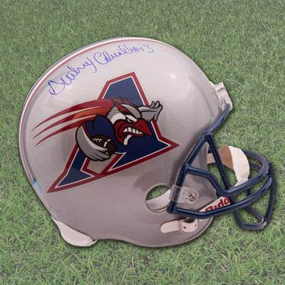 Calvillo Mini Helmet
